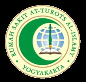 logo rumah sakit at-turots al-islamy lowongan kerja